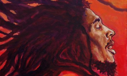 5 Reasons to Listen to Bob Marley in the Morning