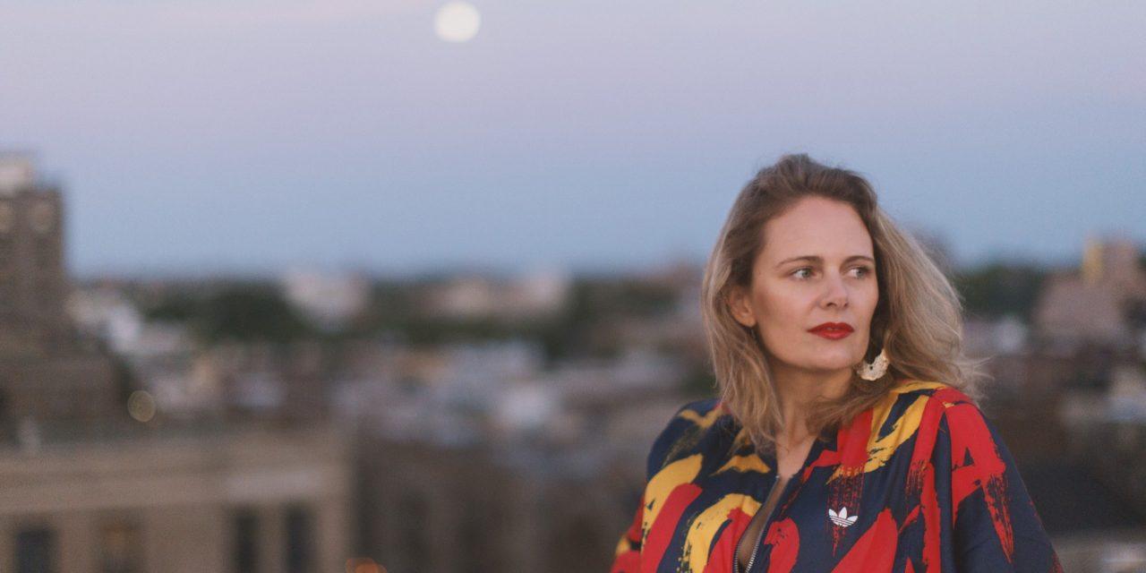 Sara Savery: My Journey From Denmark to Drop the Gun