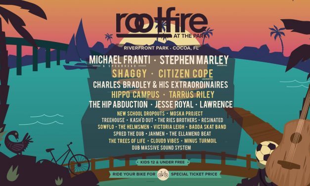 Inside the Rootfire At The Park Movement: with GM, Reid Foster