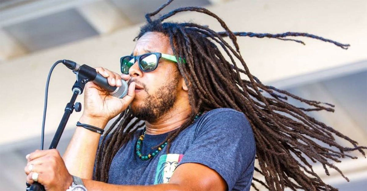 Mighty Mystic: How Bob Marley Has Inspired My Life and Music