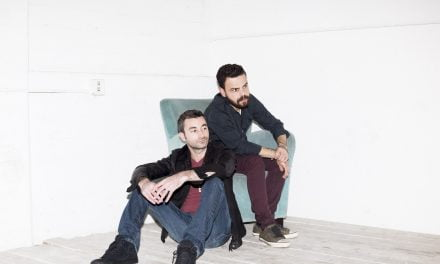 Will Carpenter: Inside The Songwriting Process For Ship Have Sailed