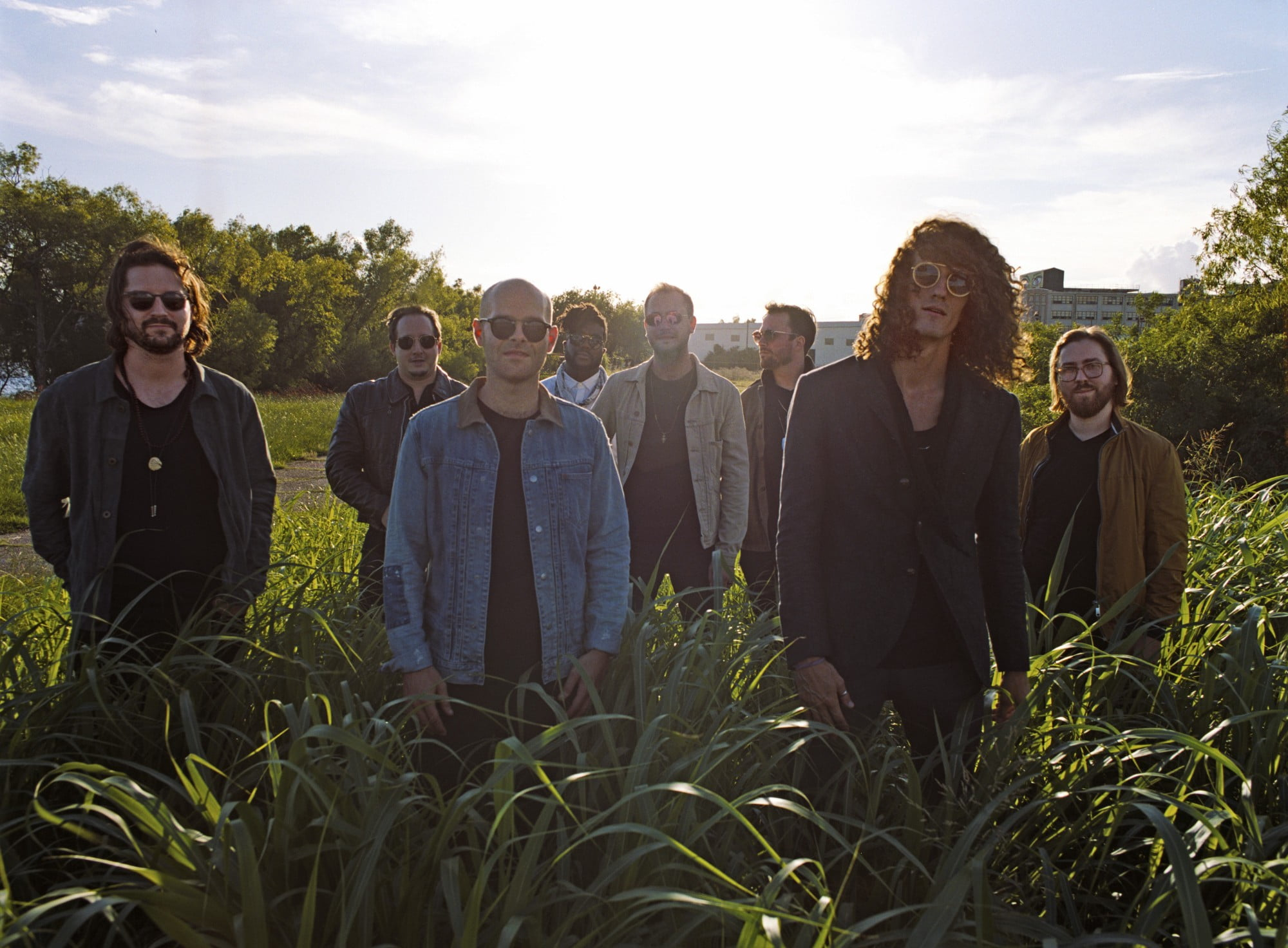 Taking Good Care with The Revivalists