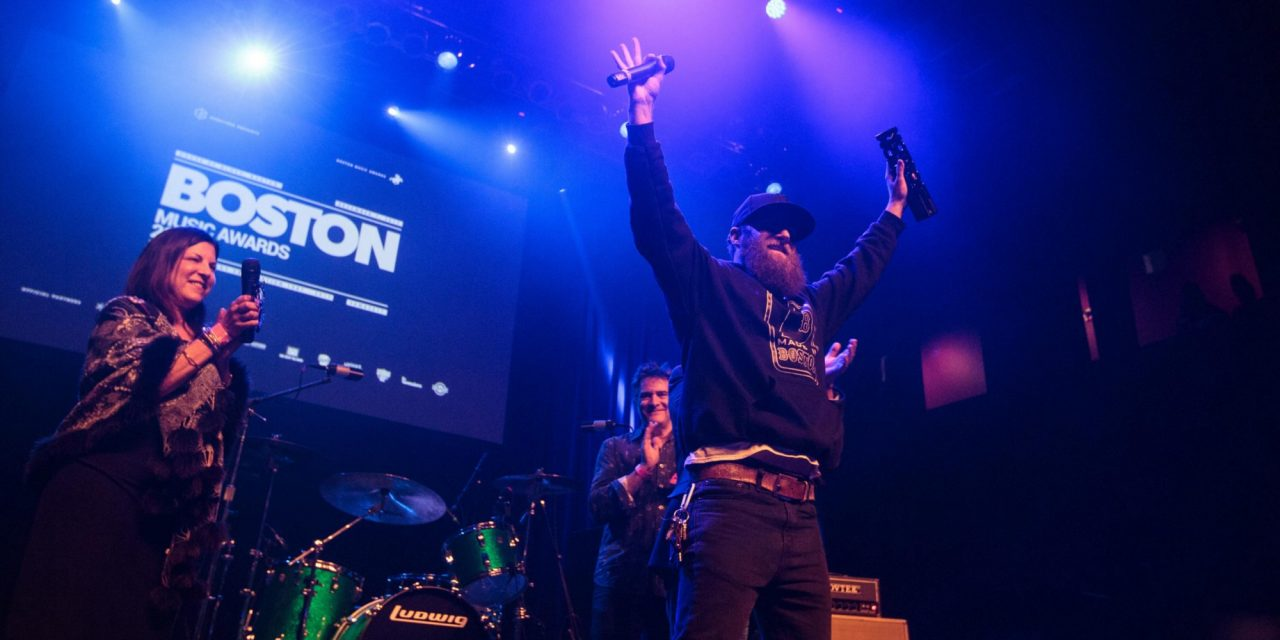 Artists Reflect on the Thrill of Winning a Boston Music Award