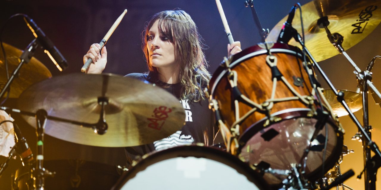 Leah Shapiro, Black Rebel Motorcycle Club: My Journey to 'Wrong Creatures'
