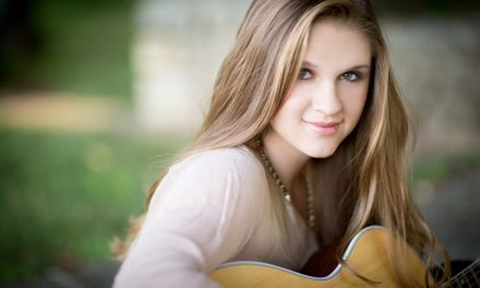 Lizzie Sider: Helping Kids Stand Up To Bullying Through Music