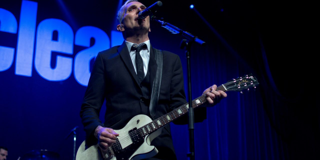 Interview: Art Alexakis of Everclear — The Resonance of 'So Much for the Afterglow'