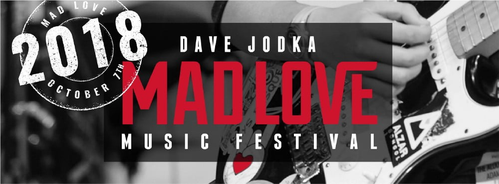 The Spirit of the Mad Love Music Festival