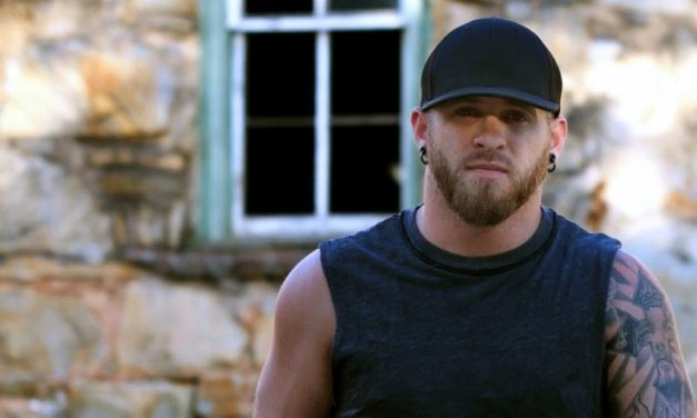 Brantley Gilbert: The Meaning Behind 'The Ones That Like Me Tour' Title