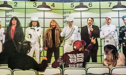 Turntable Tuesday — Cheap Trick's 'Dream Police'