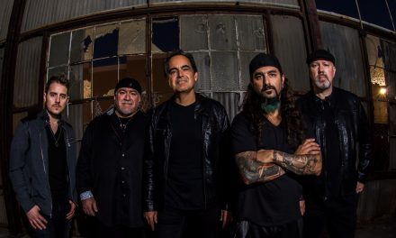 Interview: The Neal Morse Band — Behind the Scenes of 'The Similitude of a Dream'