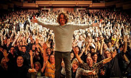 Sunshower: An Original Tribute to Chris Cornell