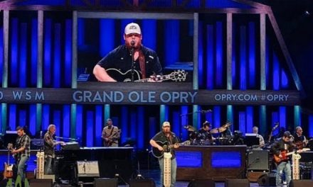 Luke Combs: The Emotion Of Making My Grand Ole Opry Debut: