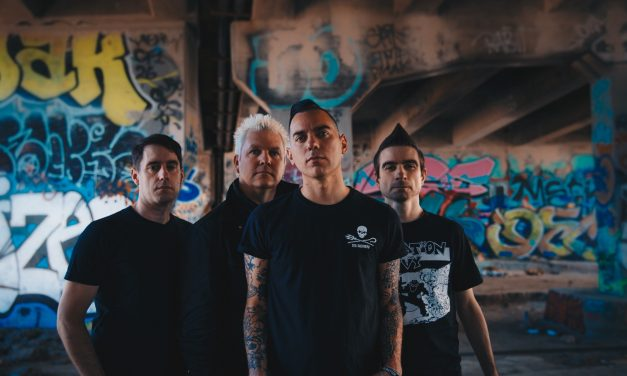 """Anti Flag: """"Racists"""" You Don't Get a Pass For Your Ignorance"""