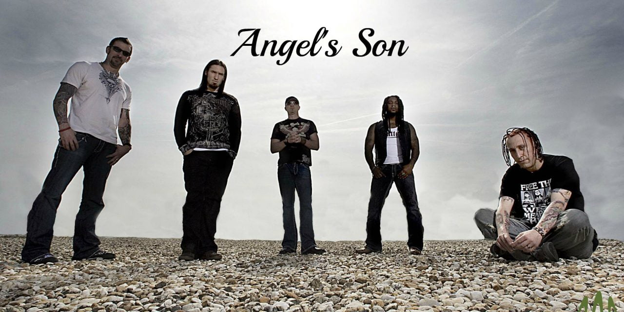 Lajon Witherspoon: Behind the Song: Sevendust's 'Angel's Son'