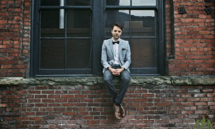 Andrew Joslyn: What Winning A Grammy Meant To Me