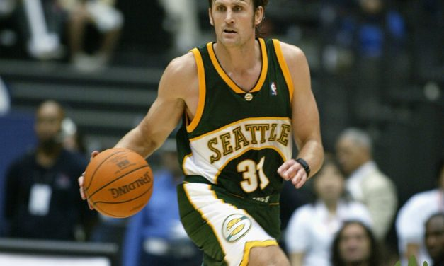 Brent Barry: My Pre-Game Music Routine