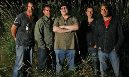 How Blues Traveler's 'Look Around' Changed My Life