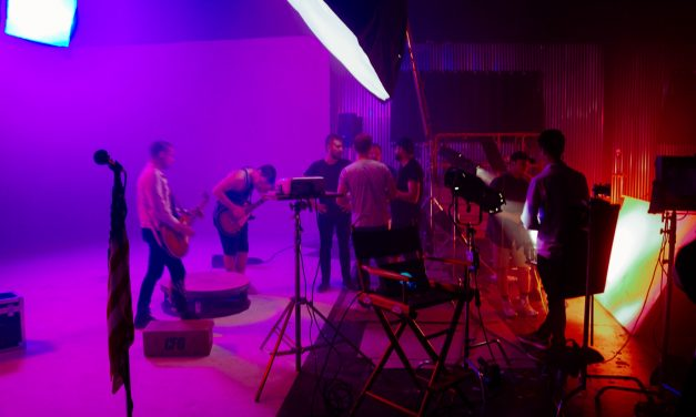 Brandon Dermer: My Music Video Process