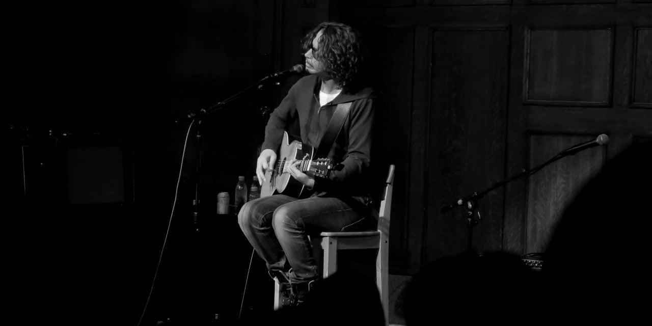 Chris Cornell — 712