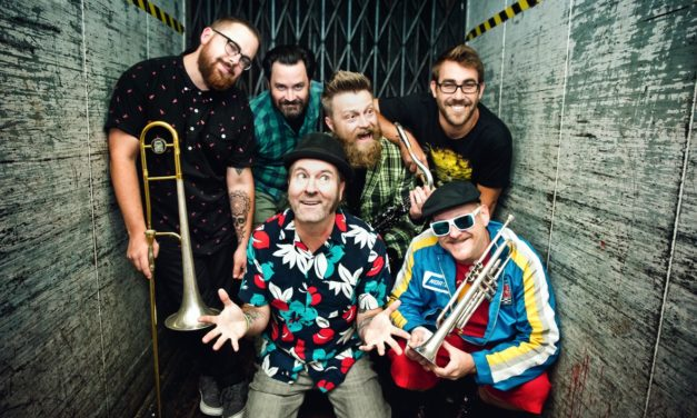 Reel Big Fish: The Inspiration Behind Our First New Studio LP in 6 Years