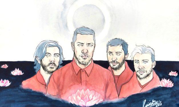 Imagine Dragons' 'Origins' in 10 Stunning Lyrics