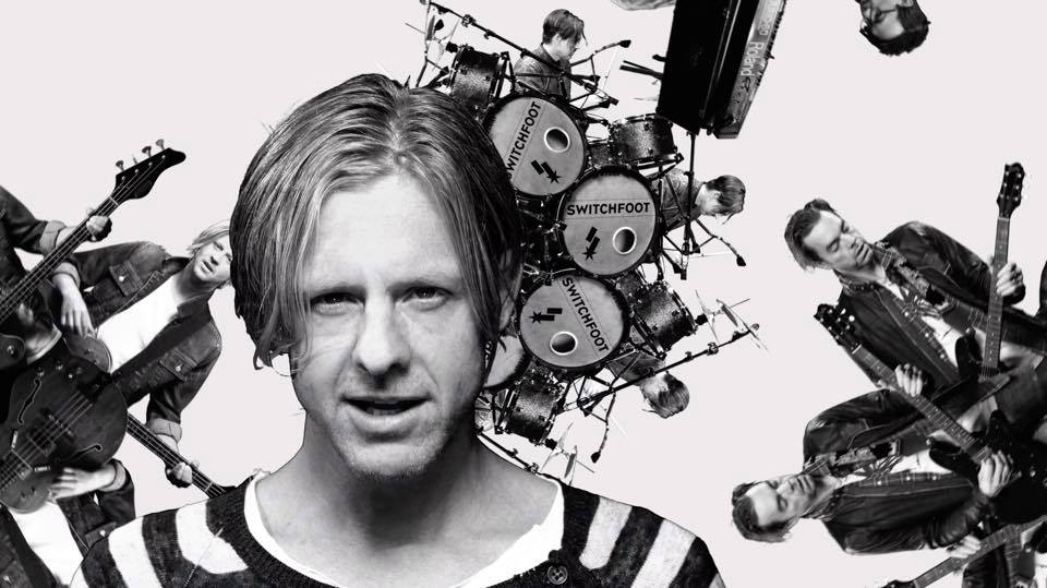 Interview: Jon Foreman The Love of Switchfoot's 'Native Tongue'