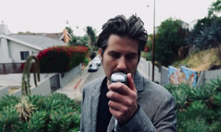 The Passion of Matt Nathanson