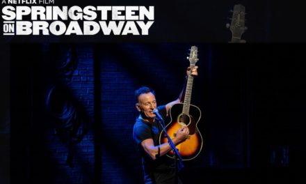 5 Life Lessons From Bruce Springsteen on Broadway
