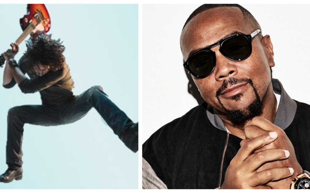 Timbaland Reflects on His Chris Cornell Collaboration 'Scream', 10 Years Later
