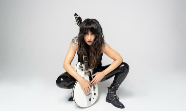Interview: KT Tunstall – The Journey of 'WAX'