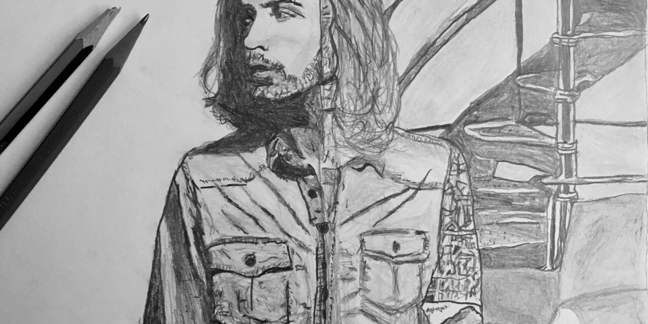 The Art of Hozier's 'Wasteland, Baby!'