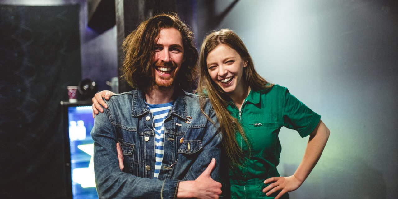 Behind the Lens: of the Jade Bird and Hozier Tour