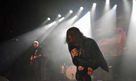 Rival Sons: On Tour in 10 Stunning Photos
