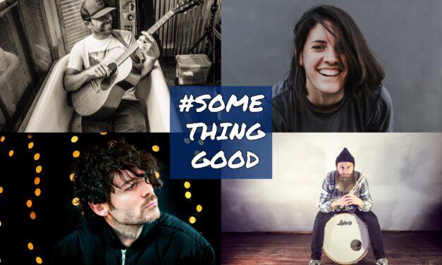 Boston Music Takes The Life Is Good #SOMETHINGGOOD Challenge