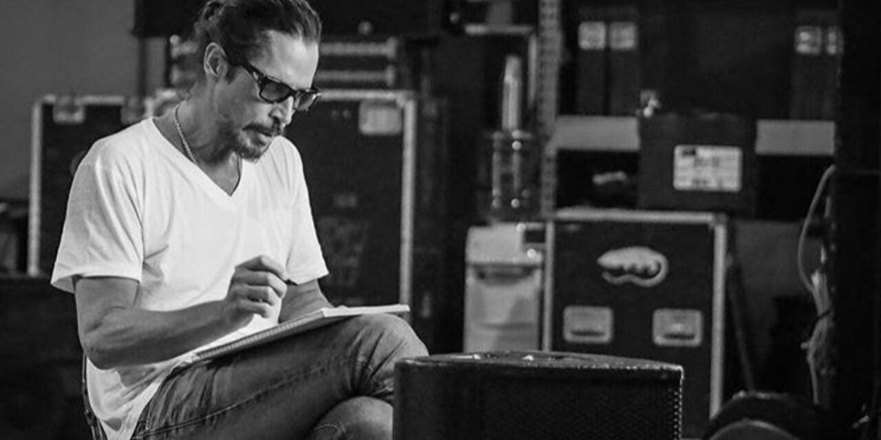 Dear Chris: An Open Letter To Chris Cornell