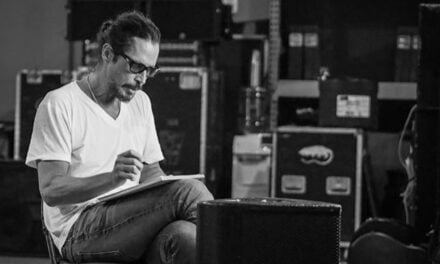 Dear Chris: An Open Letter To Chris Cornell