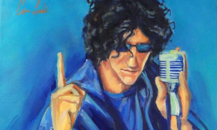 The Art of a Howard Stern Interview