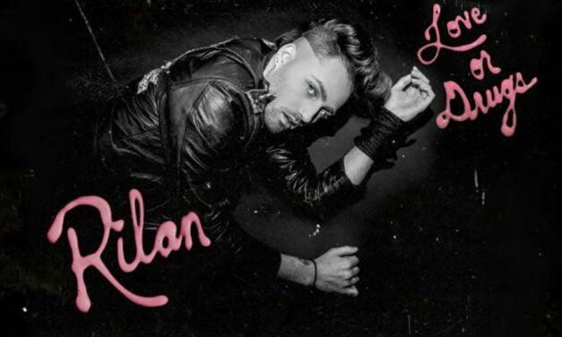 Rilan: My Journey – Pop Music For The Unpopular