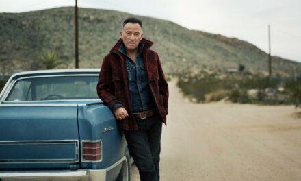 Bruce Springsteen's 'Western Stars' in 10 Stunning Lyrics