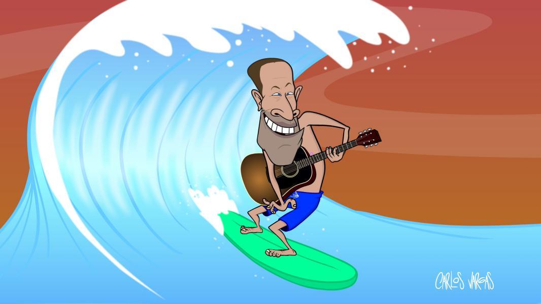 On a Surf Break ~ Returning July 8th 🤙