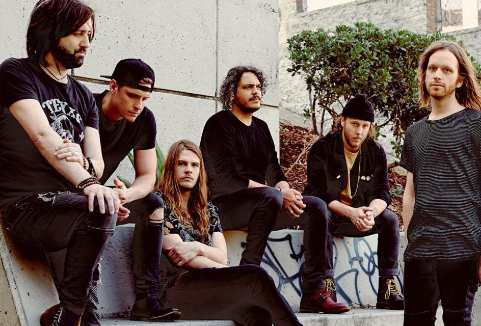 "The Glorious Sons: The Thrill of Opening For The Rolling Stones & ""A War on Everything"""