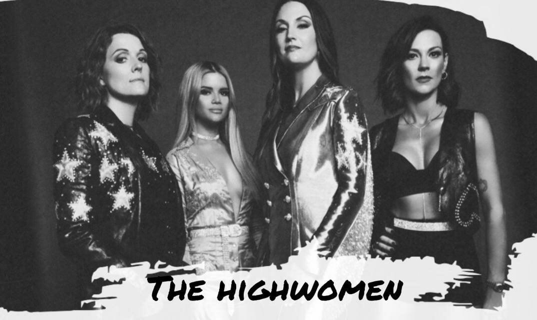 The Highwomen Self-Titled Debut in 10 Stunning Lyrics