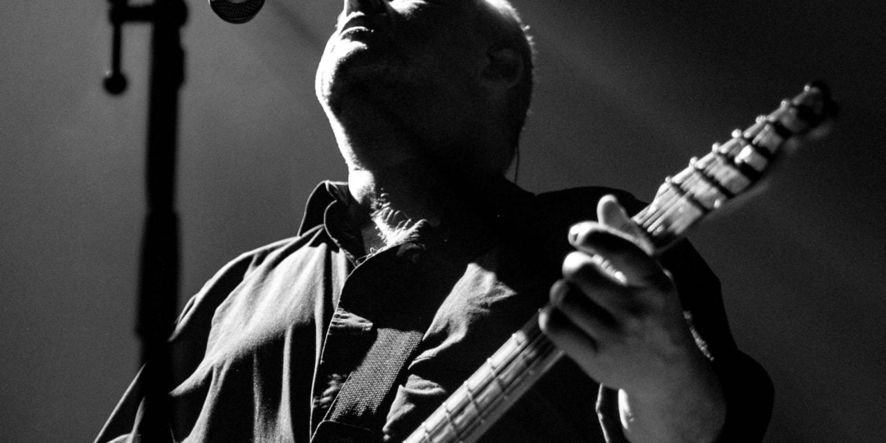Graveyard Hill Can Wait – Near Death at the Pixies