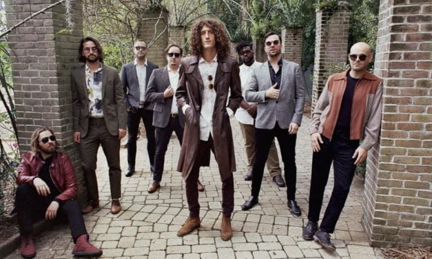 The Revivalists: Taking Good Care With Their 'Rev Causes' Fund