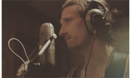 Interview: David Shaw of The Revivalists Talks The Thrill of FAME Studios