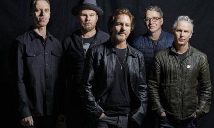 The Art of Pearl Jam's 'Gigaton'